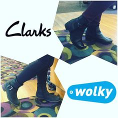 On your feet all day? Well so are we! Simon's employees can be on their feet for up to 9 hours a day! So what do we wear to keep us feeling supported and comfortable? Well today Yubin's sporting a pair of boots by @wolky_northamerica and @khoooo donning a pair of @clarksusa boots.  These are just 2 of the many brands that offer all-day comfort from Simon's. Stop in today and see what we're wearing! #shoes #comfort #boots #work #shopping #style #cute #coworkers #fashion #instashoes…