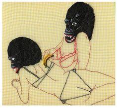 Bordados inquietantes y escenas eroticas 5
