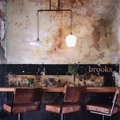 Cafe Brooks, Hamburg