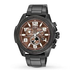 Citizen Mens Watch Eco-Drive BRT 4.0 AT2275-56X