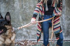 The Roper (Veg Tan) braided leather dog lead by Gitli Goods Animals And Pets, Cute Animals, Puppy Supplies, Dog Carrier, Pet Life, Service Dogs, Dog Leash, Dog Accessories, Dogs And Puppies