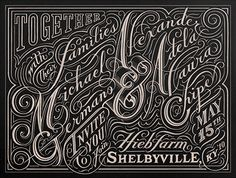 25 Awesome and Creative Typography Graphic Designs for your inspiration