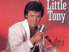 Addio a Little Tony, ucciso a 72 anni da un tumore