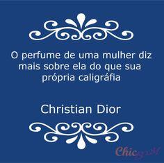 #frase #moda #dior