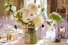 Tischlein, deck dich! Ideen für Ihre Hochzeitsdeko. ‹ Radmilas Blog