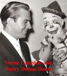 Verne Langdon and Harry Deems Dann