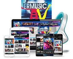 ERD Music First Contract Period 50 - ErMusicTV® / Canal de Música / Music TV / Music Channel