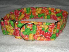 Gummy Bear Belt...classy, classy