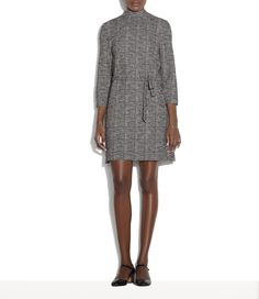 Castille dress|WOMEN DRESSES|http://usonline.apc.fr/