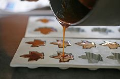 homemade Maple Sugar Candy