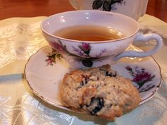 Words Of Deliciousness: Soft Oatmeal Raisin Cookies