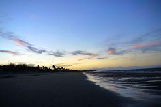Playa El Rompío, Los Santos, Panamá