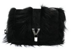 fuzzy bag