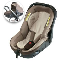Jane Matrix Light 2 - Car Seats Group 0, 0+