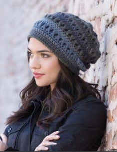 Urban Slouch Hats ~ Crochet ~ Leisure Arts ~ Book Review ~ Crochet Addict UK ~ Check out my #Book #Review of Urban #Slouch #Hats by #KristiSimpson from #LeisureArts http://www.crochetaddictuk.com/2016/10/urban-slouch-hats-crochet-leisure-arts.html