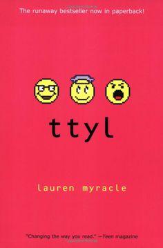 ttyl - lauren myracle