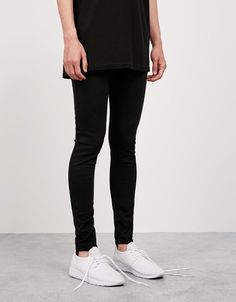 Bershka Mexico - Jeans super skinny