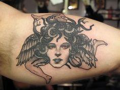 Badass Sicilian symbol... this is a must. Tattoos