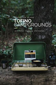 Tofino is one of the popular bc camping sites and there are several tofino campgrounds to choose from! Read this Tofino Camping Hacks, Camping Checklist, Rv Camping, Outdoor Camping, Camping Cooking, Camping Trailers, Camping Supplies, Backpacking, San Juan