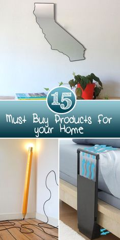 15 Must Buy Products for your Home