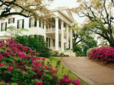 Preciosa casa clasica