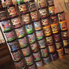 Ben and Jerry Ice cream sound good right now
