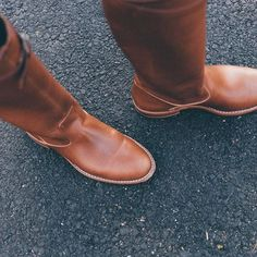 Part of our Legacy Collection, the Marion recalls women's Red Wing majorette boots from the 1930s. #redwingwomen #redwingheritage #3382