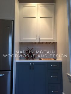 Modern Furniture, Kitchen Cabinets, Woodworking, Design, Home Decor, Decoration Home, Room Decor, Cabinets