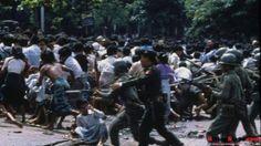 25 Tahun Setelah Demonstrasi Berdarah