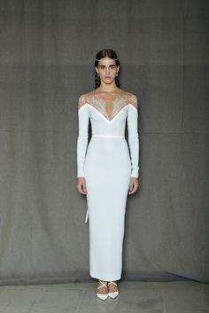 2231436f05b1 Alessandra Rich Spring 2013 Ready-to-Wear Fashion Show