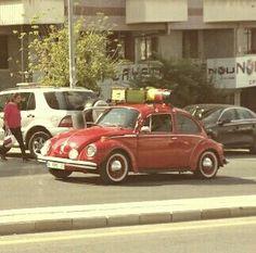 #Ankara #vosvos #beetle #VW #bug #Volkswagen
