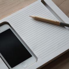 'phone+book' by kbme2 - designboom | architecture & design magazine