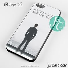 fifty shades of grey Phone case for iPhone 4/4s/5/5c/5s/6/6 plus