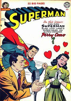 plastino superman | alltid fnissa när jag stötte på namnet Al Plastino. Al Plastino ...
