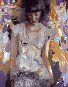 Charles Dwyer painting | art