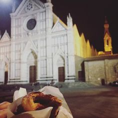 Viva Firenze! The Moderately Exciting Guide to Florence | Some Places I'm Moderately Excited About
