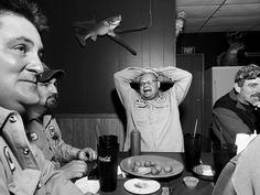 In the Belly of the Boom in North Dakota - Alec Soth