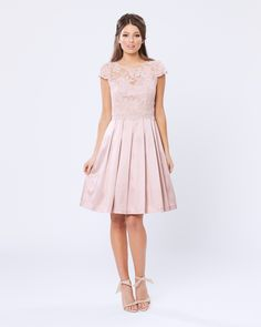Ornate Dress by Review Online | THE ICONIC | Australia