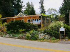 The Willows Inn on Lummi Island | © Warren In The Weeds/Flickr