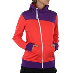 The North Face Chrissie Hoodie - Women's