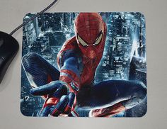 The Amazing Spider-Man  Marvel Hero Mousepad by inPhoenixArt on Etsy  #Electronics #Accessories  #Computers #Peripherals  #Keyboards #Mice #Mousepads  #modern #art #design #unique #handmade #gift #birthday #anniversary #new #trendy #idea  #Amazing #SpiderMan #Bronze #Age #Comics #1970s #Comic #Books #LenWein #RossAndru #Superhero #Marvel #MarvelComics #Graphic #Novel  #VintageComics #Vintage #spiderman #web #sense #superheroes #MaryJane #Gwen #love #reporter #photographer #pictures #mousepad