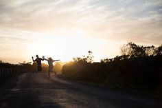 Jumping for Joy. Beloved Shoot on The Great Ocean Road, Australia. Photography, Photographer, Wedding, Couple, Engagement, Summer Sunset www.alexmayphotography.com | www.alexmay-photography.blogspot.com