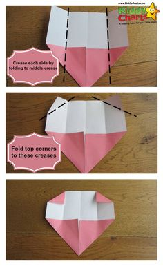 How do you mend a broken heart this valentines day? We show you how with our adorable valentines craft for preschoolers and toddlers to do for their daddy this valentines day. So simple, but so cute!
