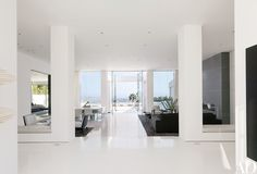 Look Inside a Minimalist Beverly Hills Home Photos | Architectural Digest