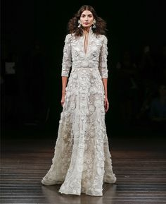 NYLON · 23 Bridal Dresses Perfect For A Witchy Wedding
