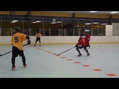 Ball Hockey - How To Pass A Ball In Ball Hockey (nWo) Ball Hockey How To Optimize Power Play - http://hockeyvideocenter.com/ball-hockey-how-to-pass-a-ball-in-ball-hockey-nwo-ball-hockey-how-to-optimize-power-play/