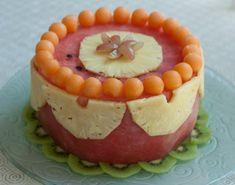 Watermelon cakes Luis Perdigão