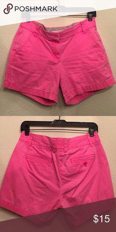 "Jcrew 3"" Chino Shorts Jcrew garment dyed 3"" chino shorts. J. Crew Shorts"