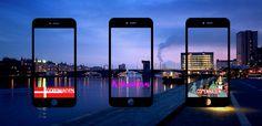Snapchats geofiltre er en måde at udtrykke sig på og være sammen om lokalsamfund og byer, men i Danmark venter vi stadig på On Demand-geofiltrene - blogindlæg af Mads Keilberg på Keilberg & Christiansen