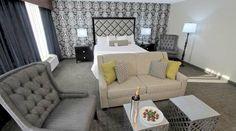 Hilton Garden Inn Westbury Hotel, NY - Westbury Bridal Suite